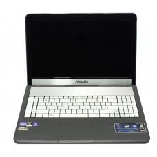 Ноутбук ASUS N75S
