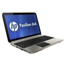 Ноутбук HP DV6-6c53er