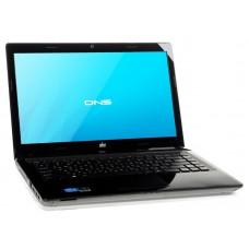 Ноутбук DNS JW2