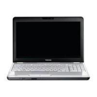 Ноутбук Toshiba L500